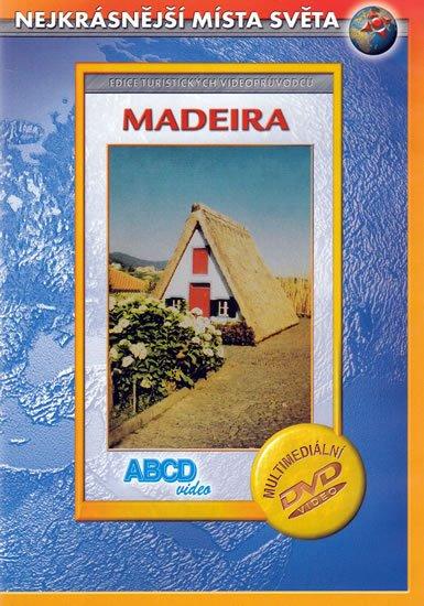 neuveden: Madeira - Nejkrásnější místa světa - DVD