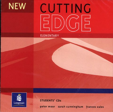 Cunningham Sarah: New Cutting Edge Elementary Student CD 1-2