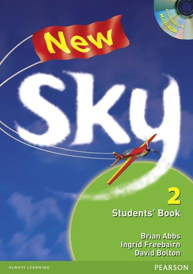Abbs Brian, Barker Chris: New Sky 2 Students´ Book