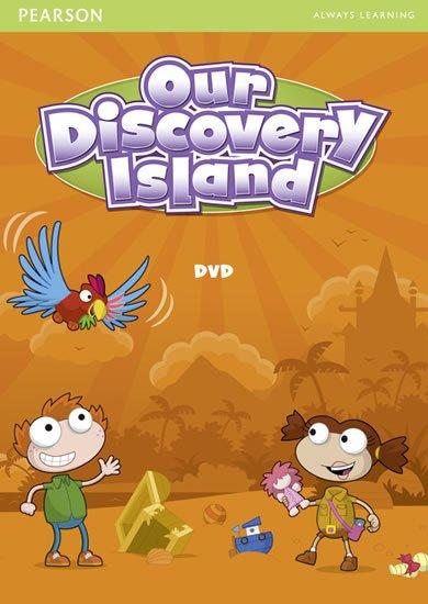 neuveden: Our Discovery Island 1 DVD