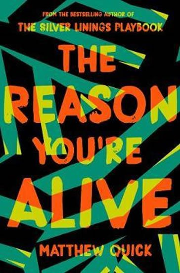 Quick Matthew: The Reason You´re Alive