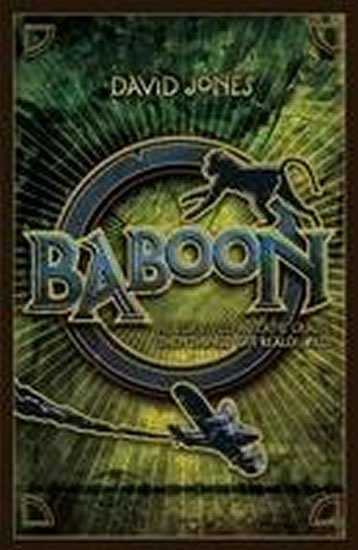 Jones David: Baboon