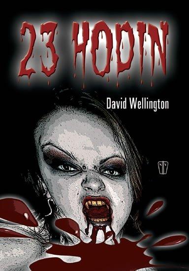 Wellington David: 23 hodin