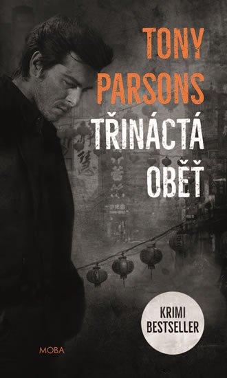 Parsons Tony: Třináctá oběť