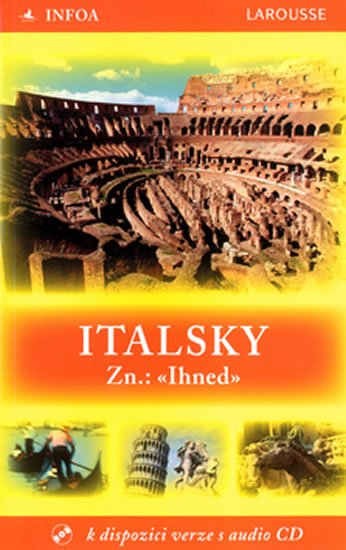 Chiodelli Alessandra: Italsky Zn.: «Ihned»