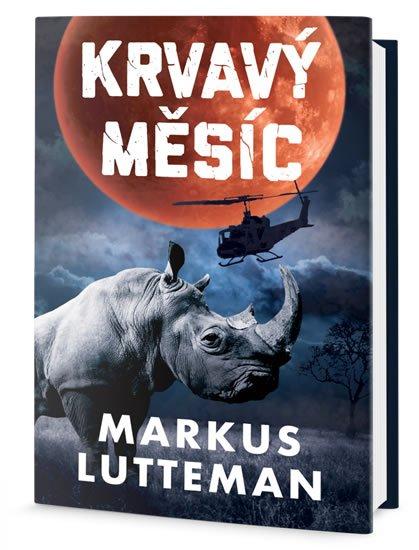 Lutteman Markus: Krvavý měsíc