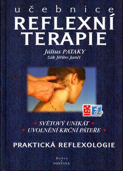 Pataky Július: Učebnice reflexní terapie
