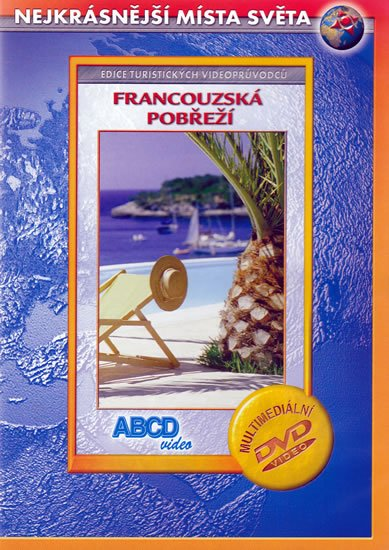 neuveden: Francouzská pobřeží - DVD