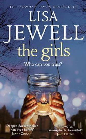 Jewellová Lisa: The Girls - Who can you trust