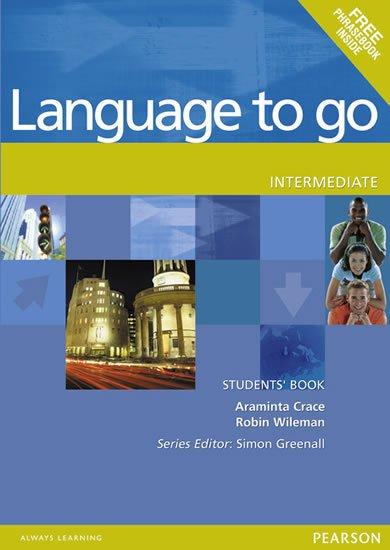 Crace Araminta: Language to Go Intermediate Students´ Book