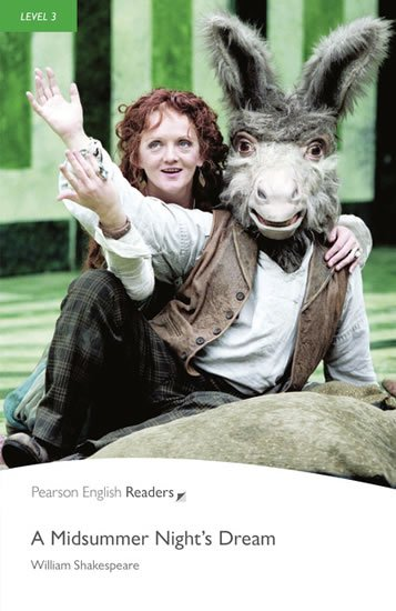 Shakespeare William: PER   Level 3: A Midsummer Night´s Dream