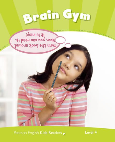 Miller Laura: PEKR | Level 4: Brain Gym CLIL AmE