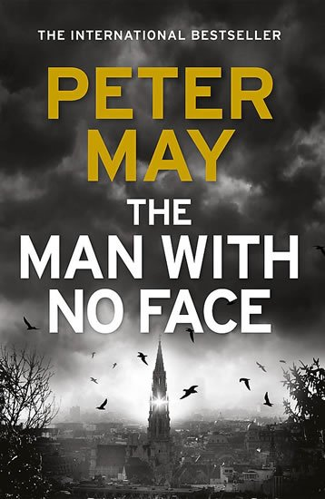 May Peter: The Man With No Face