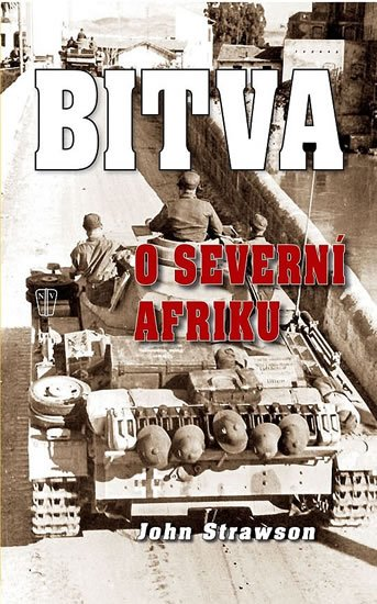 Strawson John: Bitva o severní Afriku