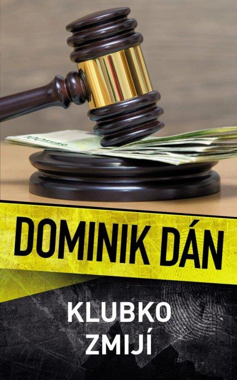 Dán Dominik: Klubko zmijí