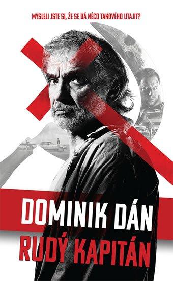 Dán Dominik: Rudý kapitán (filmová obálka)