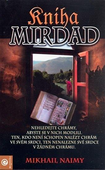 Naimy Mikhail: Kniha Mirdad