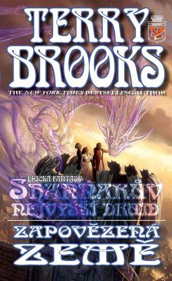 Brooks Terry: Zapovězená země