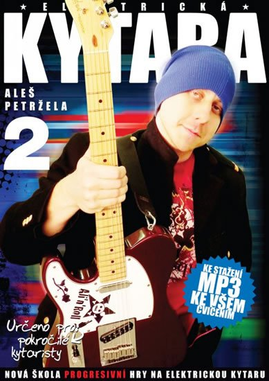 Petržela Aleš: Elektrická kytara 2.