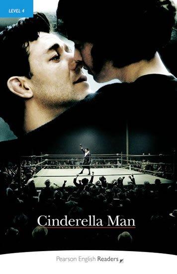 Cerasini Marc: PER | Level 4: Cinderella Man