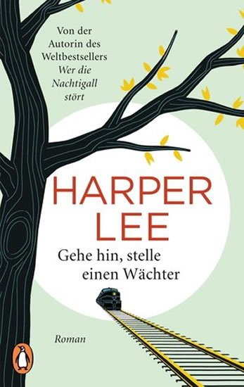 Lee Harper: Gehe hin, stelle einen Wächter