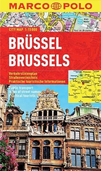 neuveden: Brussel - lamino MD 1:15T