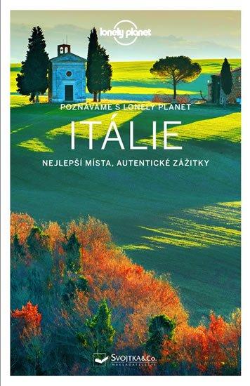 neuveden: Poznáváme Itálie - Lonely Planet