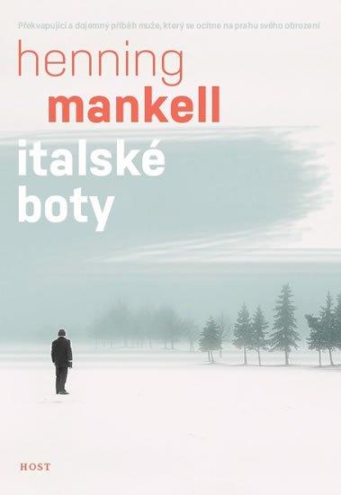 Mankell Henning: Italské boty