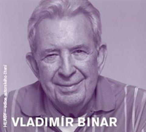 Binar Vladimír: Vladimír Binar - CD