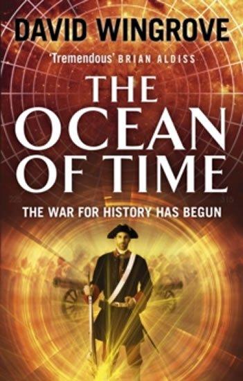 Wingrove David: The Ocean of Time