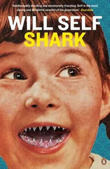 Self Will: Shark