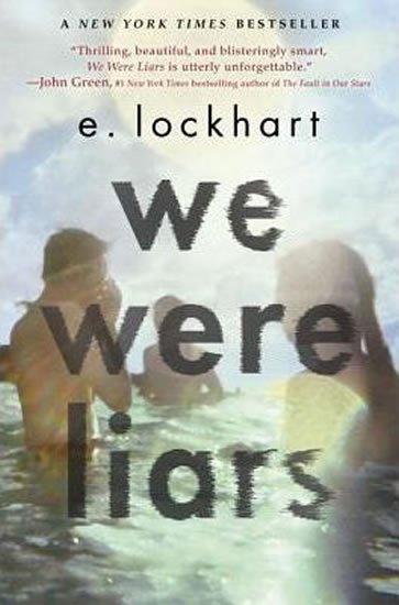 Lockhartová Emily: We Were Liars