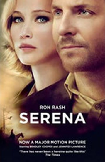 Rash Ron: Serena