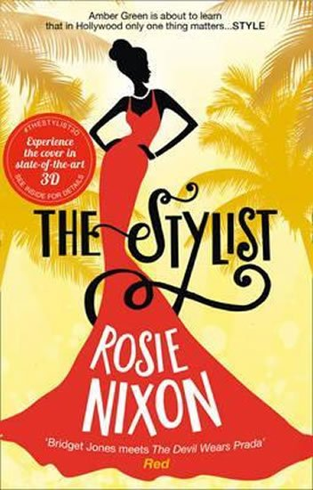 Nixon Rosie: The Stylist