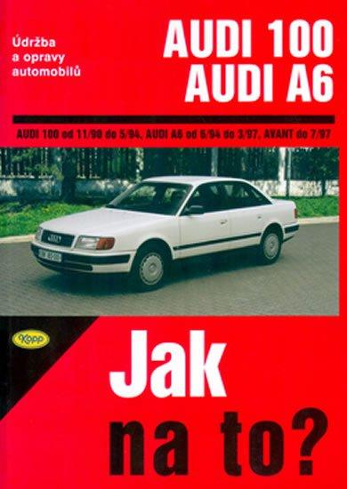 Etzold Hans-Rudiger Dr.: Audi 100/Audi A6 (90/97) > Jak na to? [76]