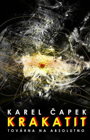 Čapek Karel: Krakatit