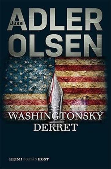 Adler-Olsen Jussi: Washingtonský dekret