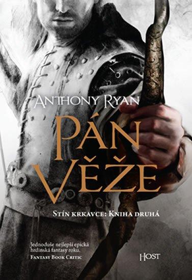 Ryan Anthony: Pán věže