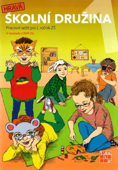 neuveden: Hravá školní družina 1