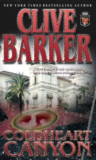 Barker Clive: Coldheart Canyon