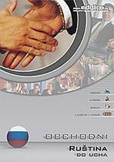 neuveden: Obchodní ruština do ucha  - CD