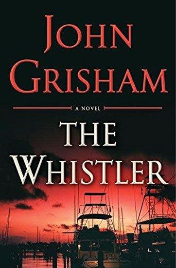 Grisham John: The Whistler