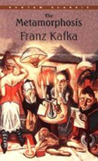 Kafka Franz: The Metamorphosis