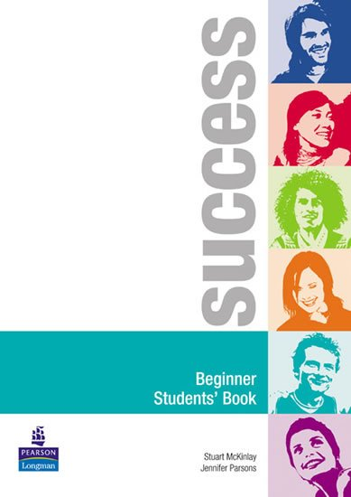 McKinlay Stuart: Success Beginner Students´ Book