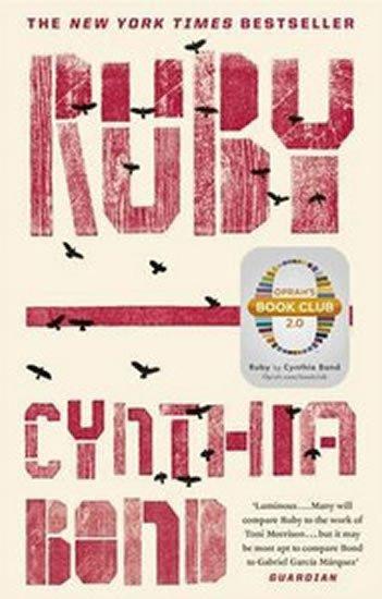 Bond Cynthia: Ruby