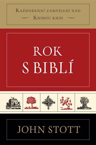 Stott John: Rok s biblí