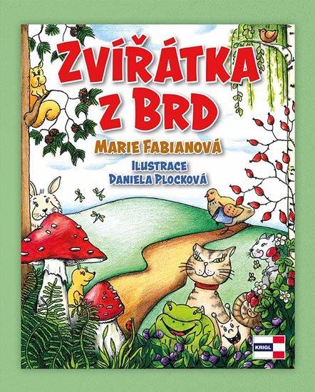 Fabianová Marie: Zvířátka z Brd