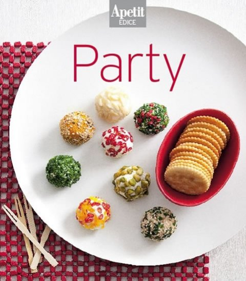 neuveden: Party (Edice Apetit)