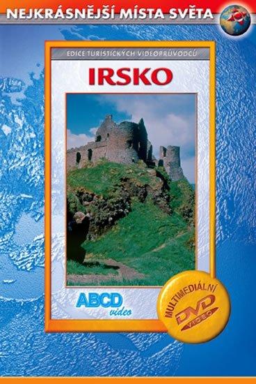 neuveden: Irsko - Nejkrásnější místa světa - DVD