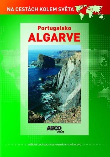 neuveden: Portugalsko - Algarve DVD - Na cestách kolem světa